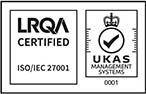 ISO UKAS Accreditation